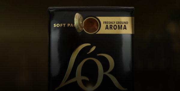 Aroma na cestě do světa