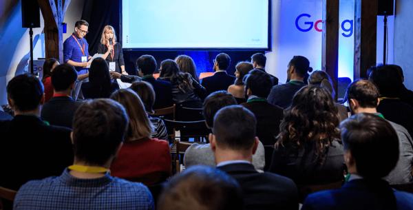 Setkání influencerů – jak nové technologie mění svět