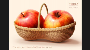 For Women Blessed With Abundance