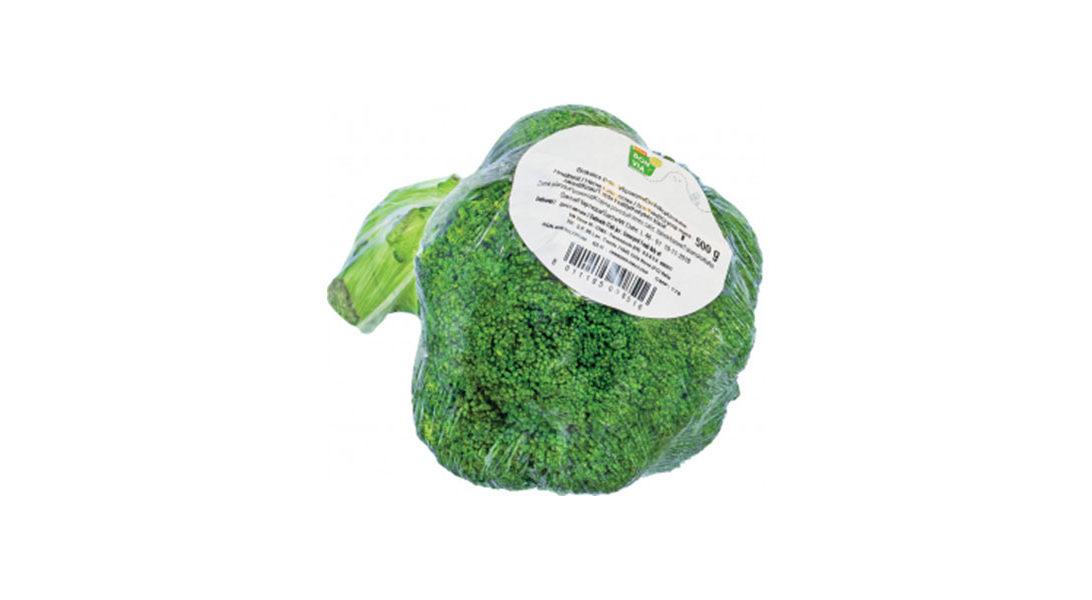 Brokolice Bon Via