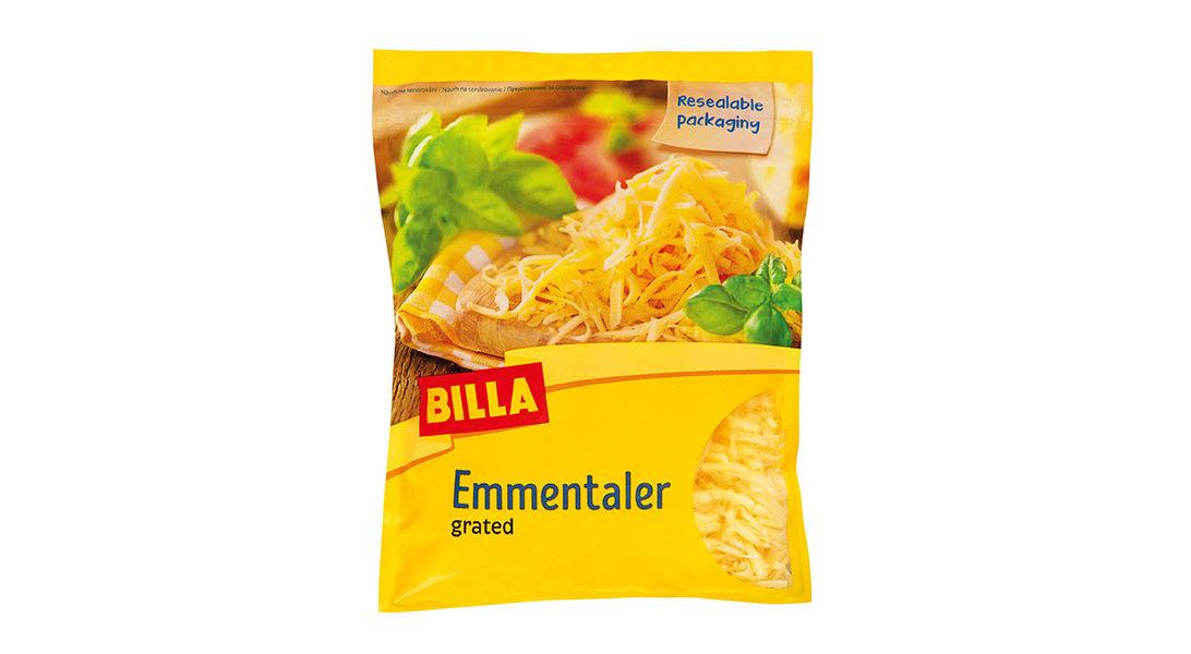Emmentaler BILLA